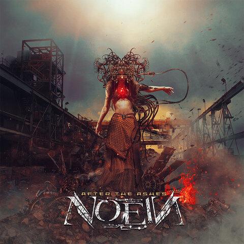 NOEIN - Un extrait du nouvel EP dévoilé