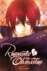 Concours Romantic Obsession