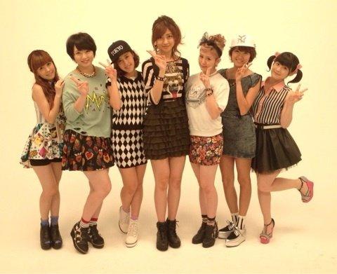 Sortie du DVD/Blu-ray de la tournée Berryz Kobo x Juice=Juice