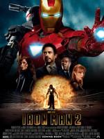 Iron Man 2 affiche