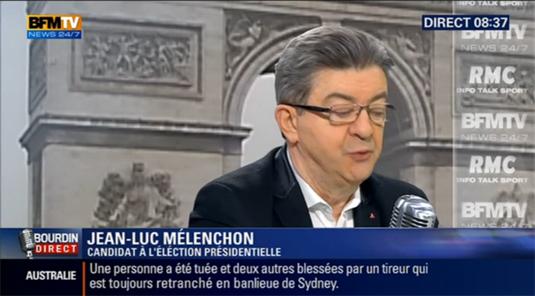 Jean-Luc Mélenchon: Les pires mesures de la loi El Khomri