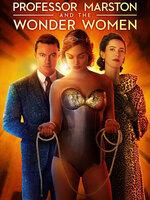 My Wonder Women : Professeur de psychologie à Harvard dans les années 30, William Marston mène avec sa femme les recherches sur le détecteur de mensonges. Une étudiante deviant leur assistante, et le couple s'éprend de la jeune femme. Un amour passionnel va les lier, et ces deux femmes deviennent pour Marston la source d'inspiration pour la création du personnage de Wonder Woman. ... ----- ...  Origine : américain Réalisation : Angela Robinson Durée : 1h 49min Acteur(s) : Luke Evans,Rebecca Hall,Bella Heathcote Genre : Drame,Biopic Date de sortie : 18 avril 2018 Année de production : 2017 Distributeur : LFR Films Titre original : Professor Marston & The Wonder Women Critiques Spectateurs : 3,6