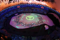 Rio : Partie 8 : c'est parti !