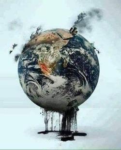 Et tout le monde s'en fout #54 - La terre -