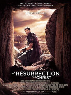 Affiche du film La Résurrection du Christ streaming