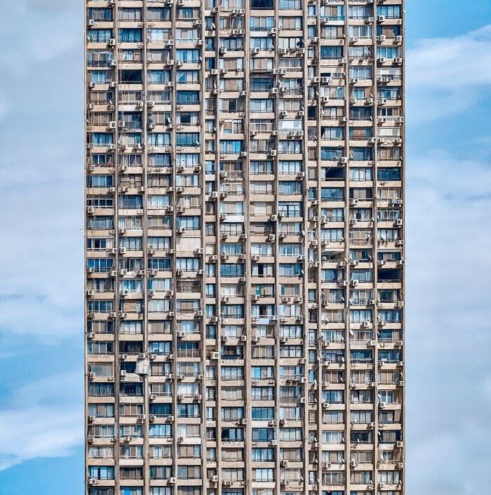 Ce sont les meilleures photos d'architecture de 2020
