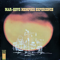 The Mar Keys - Memphis Experience - Complete LP