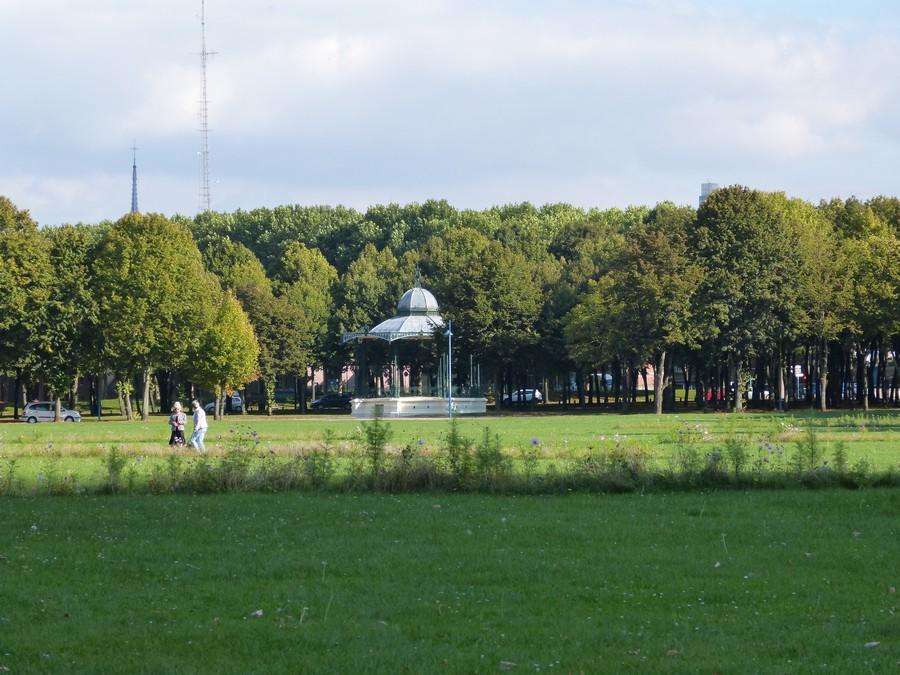 Amiens, la Nature en Ville - 3