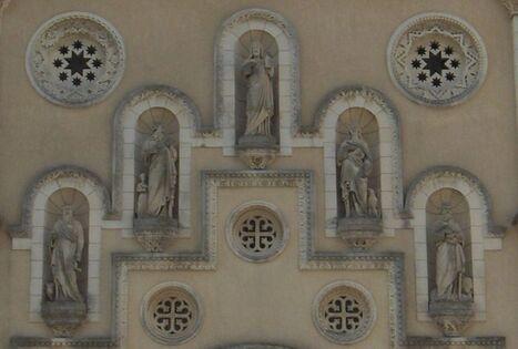 Anglet : Notre-Dame du Refuge