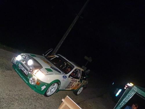 Rallye du Suran 2011 - 00A