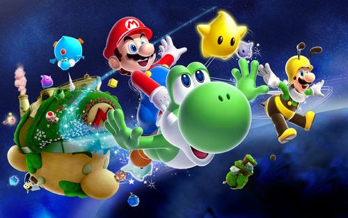 Ma Passion pour Nintendo