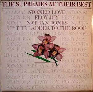 The Supremes - Love Train - 1974 -