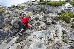 dimanche 29 Trail la perce - roche
