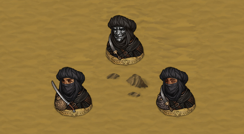 BIG NEWS : Battle Brothers, DLC Blazing Deserts,villes-états, partie 2