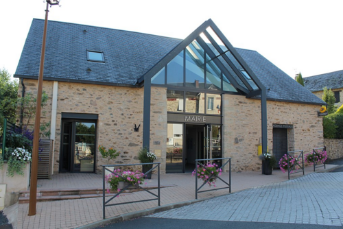 Corrèze - Sadroc