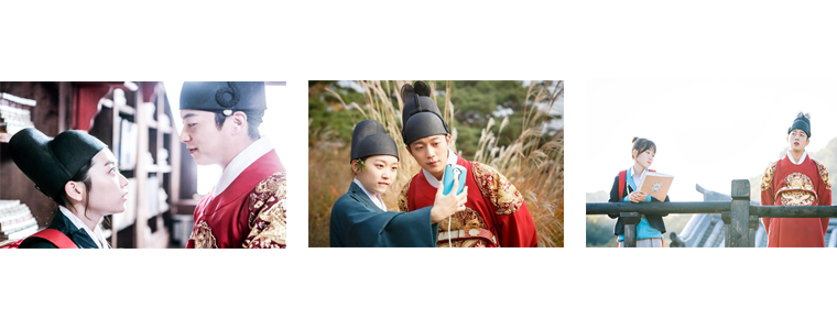 Splash Splash Love [ K-Drama ] (SP)