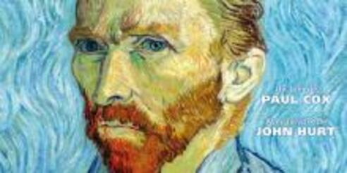 Cinema  Plaza-art.van gogh,vincent,la vie et la mort, paul cox,vincent and me