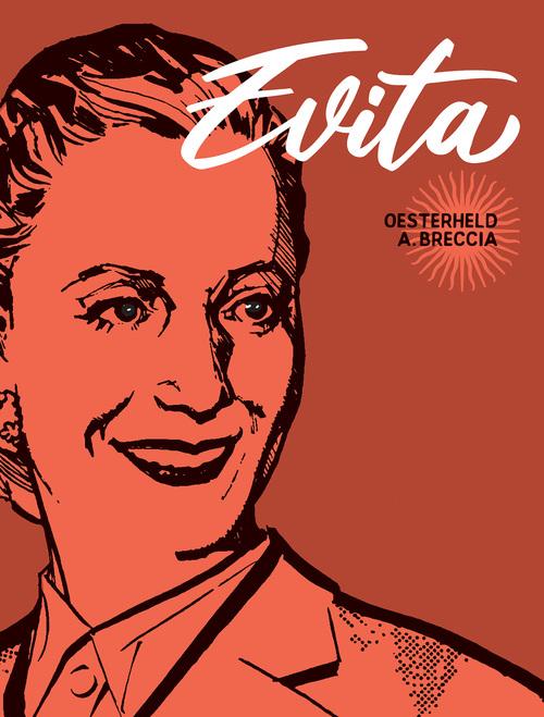 Evita - Breccia