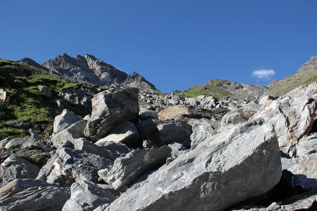 Val de Bagnes