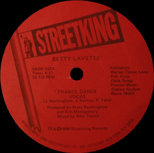 "Bettye Lavette : Album "" Tell Me A Lie "" Motown Records 6000ML [ US ]"
