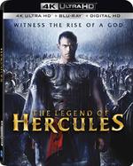 [UHD Blu-ray] La Légende d'Hercule