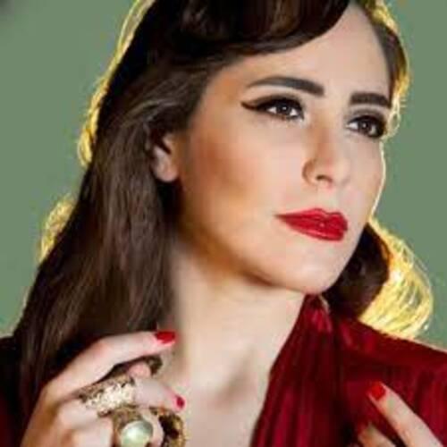 RIACHI, Jean-Marc - Behbak, feat. Abir Nehme (Musique arabe)