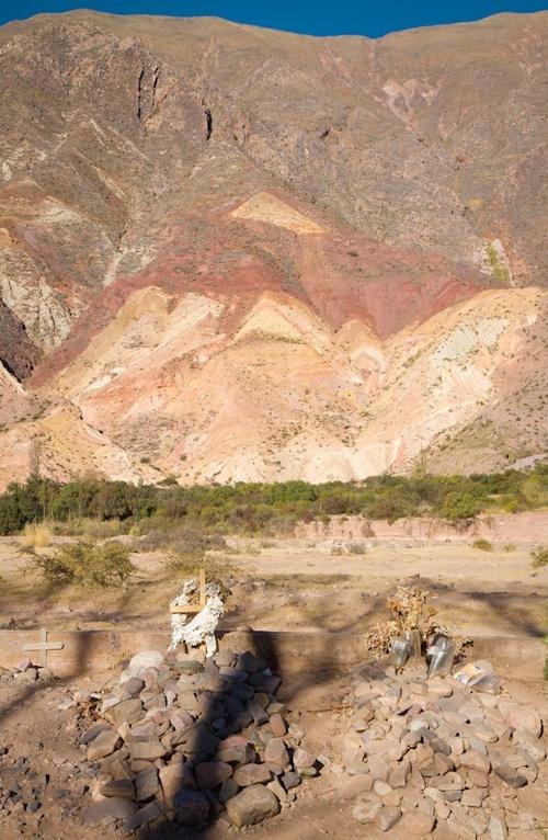 Tilcara: Garganta del Diablo et la grotte introuvable...