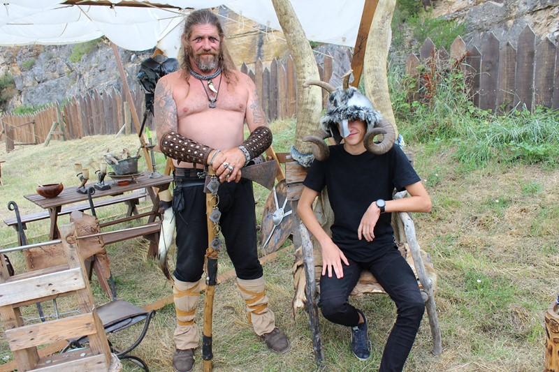 Mes Vikings