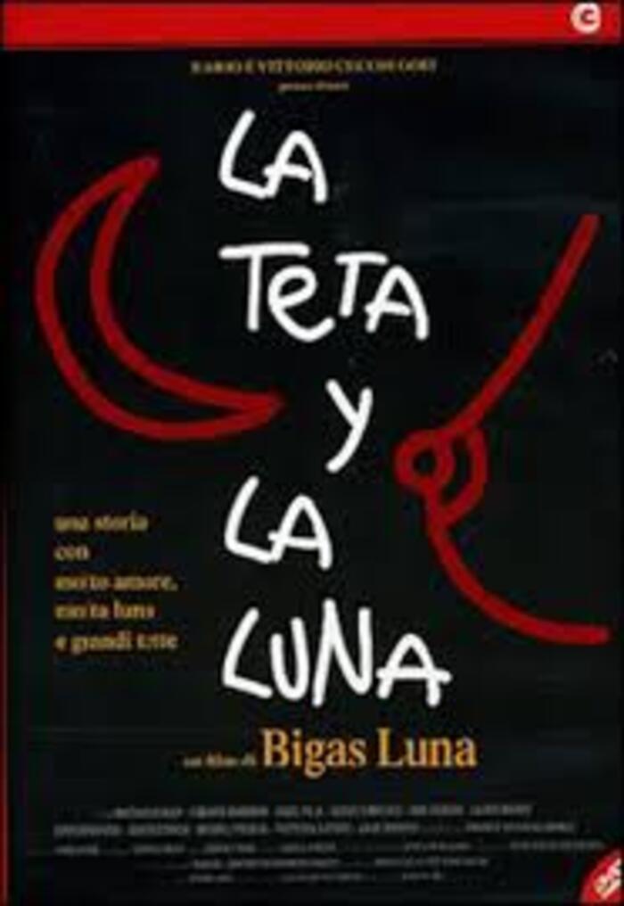 la teta i la lluna (1994)