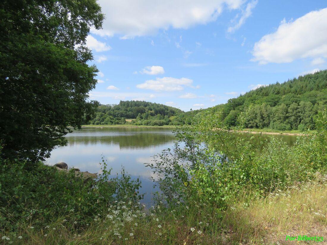 le lac de Chamboux (21)