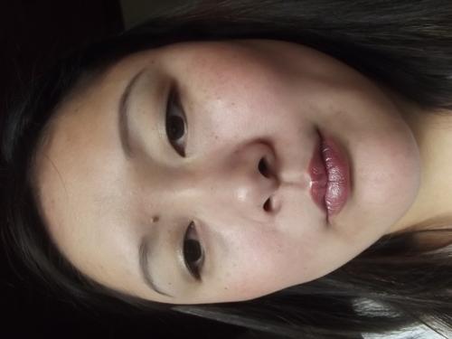 tutoriel maquillage: j'ai dormi 8h!!!!