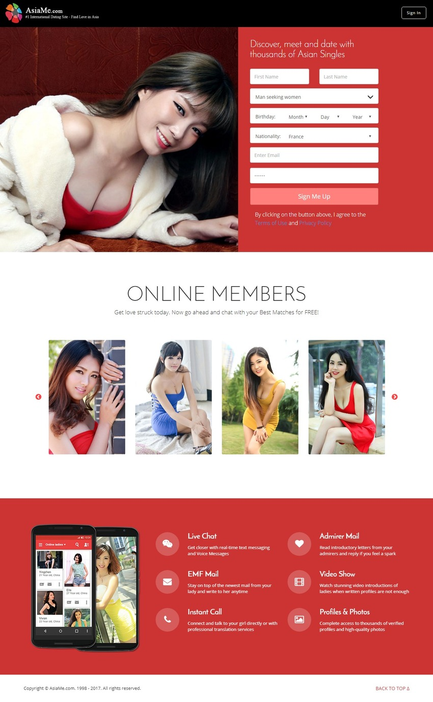 asian cupid dating site