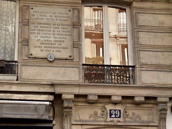 Le quartier Montorgeuil avec Générations13