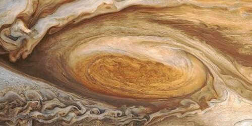 Jupiter, suivi des cycles