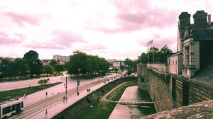 Je me suis déguisé en touriste | Voyage à Nantes