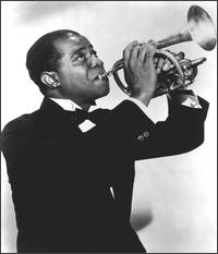 Succès : Louis Armstrong