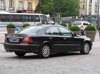 taxi gare du nord