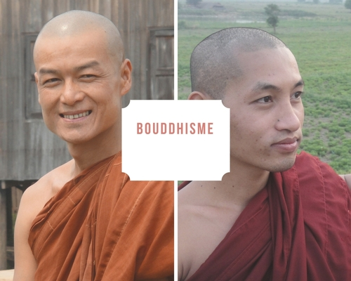 Le bouddhisme et la logique spirituelle