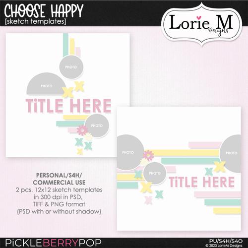 CT de LorieM Designs