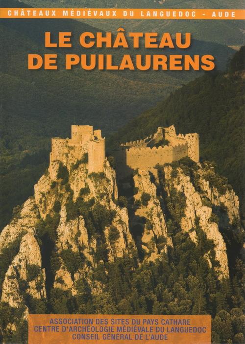 Puilaurens, le géant de pierre