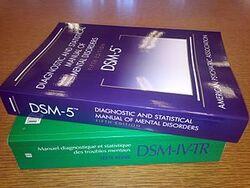 DSM 5 : quels changements pour les troubles spécifiques du langage oral ? (article)