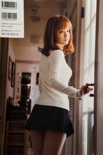 Photobook Sweet Eri Kamei  亀井絵里