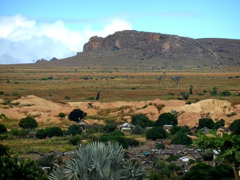 LES PIERRES DE MADAGASCAR