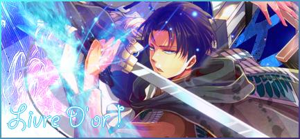 Pour le concour de Haruka.,Thème : Shingeki no Kyojin