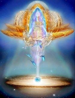 L'énergie astrale et la peur