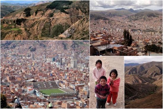 29 La Paz