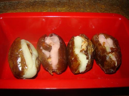 Cacahuètes caramélisées enrobées