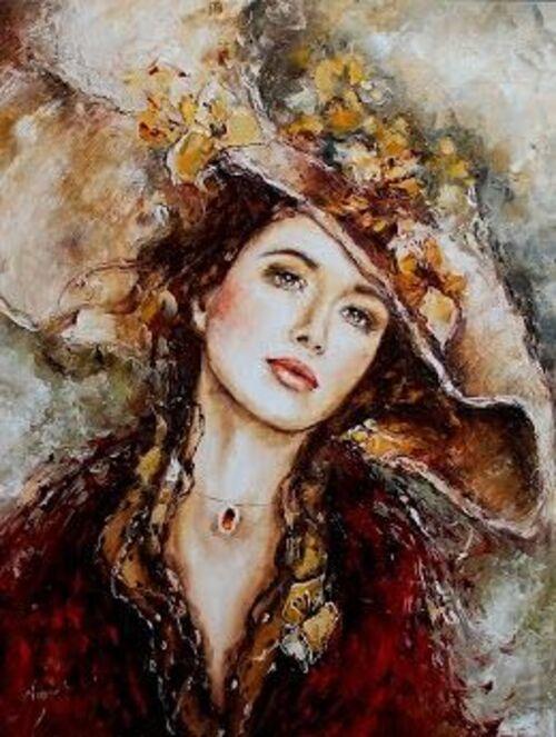 Elzbieta Brozëk