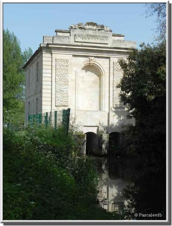Moulin de Noès