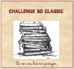 Challenge So Classic 2018 - nouvelle version